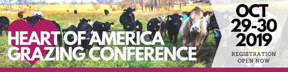 19 Heart of Am. Grazing Conf.